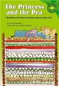 The Princess And The Pea: A Retelling Of The Hans Christian Anderson Fairy Tale (Read-It!: Fairy Tales)