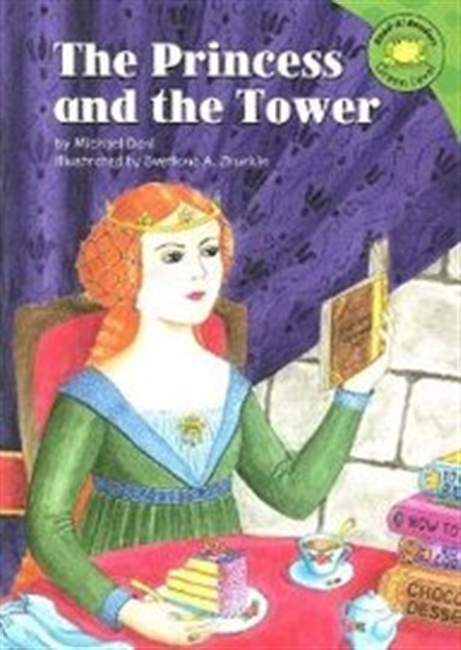 The Princess And The Tower (Read-It! Readers)