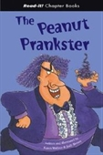 The Peanut Prankster (Read-It! Chapter Books)