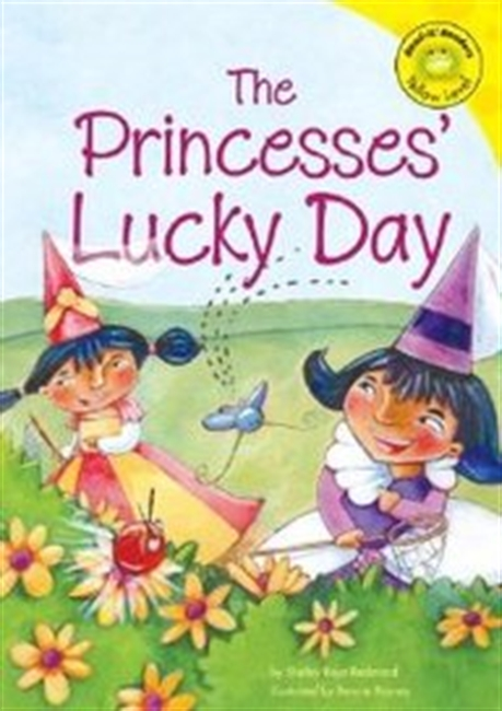 The Princesses Lucky Day (Read-It! Readers)
