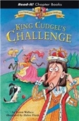 King Cudgels Challenge (Read-It! Chapter Books)