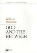 God And The Between (Illuminations: Theory & Religion)