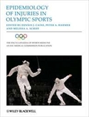 Epidemiology Of Injury In Olympic Sports, Vol. 16