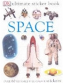 Ultimate Space Sticker Book (Ultimate Stickers)