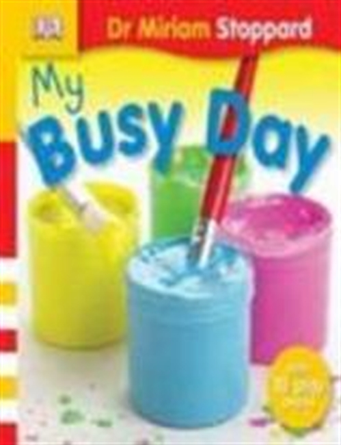 My Busy Day (Toddler Playskills)