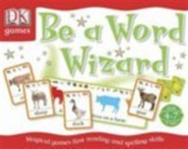 Be A Word Wizard