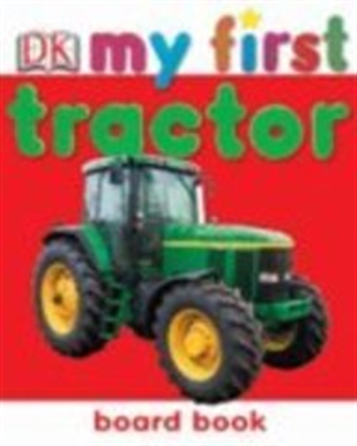 Tractor (My First)
