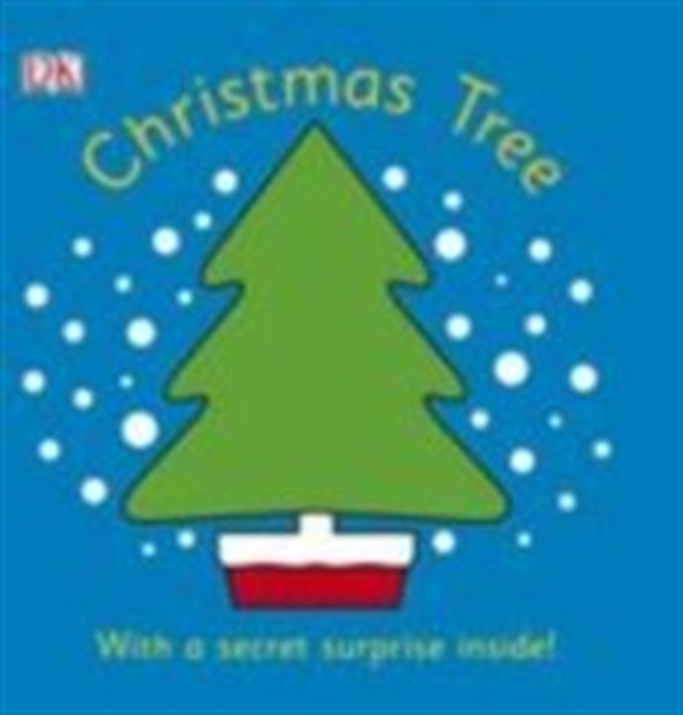 Christmas Tree Sparkle Book