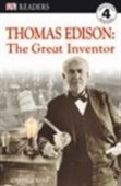 Thomas Edison - the Great Inventor (Dk Readers Level 4)