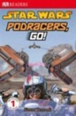 Star Wars Podracers Go! (Star Wars Reader Level 1)