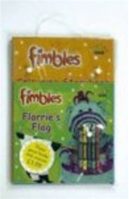 Fimbles Activity Pack (Fimbles)