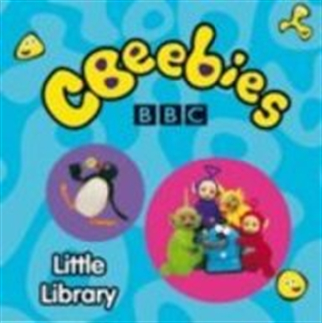 Little Library (Cbeebies)