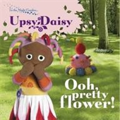 Ooh, Pretty Flower!: Story 2 (