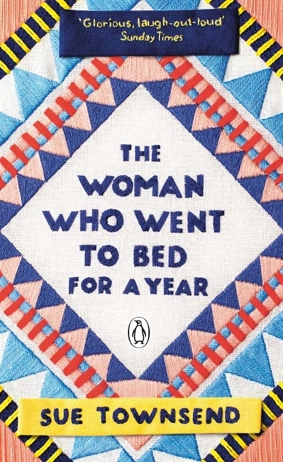 The Woman who Went to Bed for a Year (Penguin Picks)
