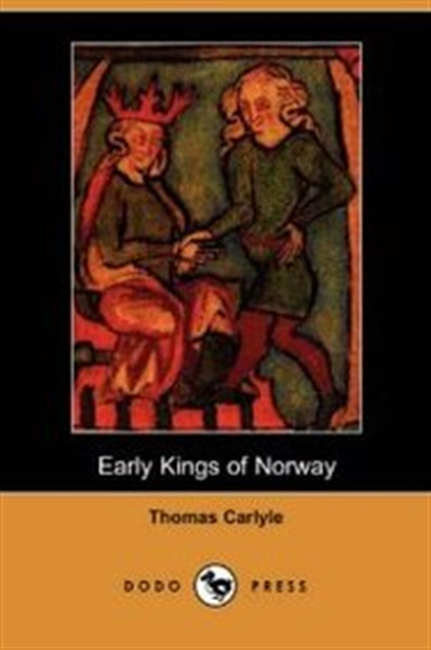 Early Kings Of Norway (Dodo Press)