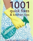 1001 QUICK FIXES & KITCHEN TIPS