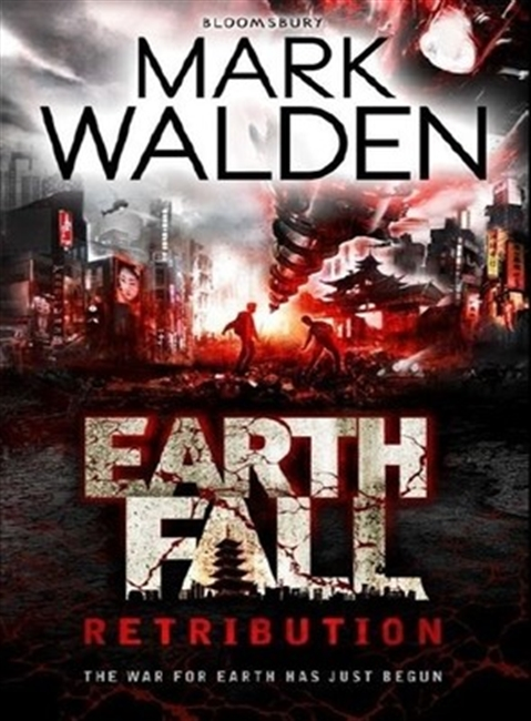 Earth Fall: Retribution