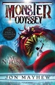 Monster Odyssey : The Eye of Neptune