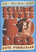 The Rolling Stones 50 Licks