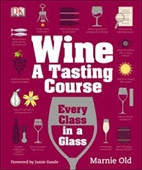 Wine A Tasting Course Every Class in A Glass