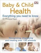 Baby & Child Health : Everything You Need To Know