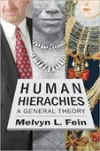 Human Hierarchies : A General Theory