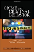 Crime And Criminal Behavior