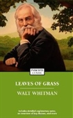 Leaves of Grass (Enriched Classics (Simon & Schuster))