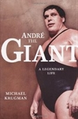 Andre the Giant: A Legendary Life (Wwe)