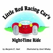 Little Red Racing Cars Night-Time Ride