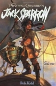Pirates Of The Caribbean: Jack Sparrow #6: Silver