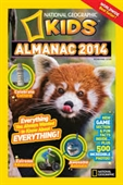 National Geographic Kids Almanac: 2014
