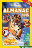 National Geographic Kids Almanac: 2015