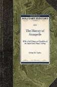 The History Of Annapolis (Military History)