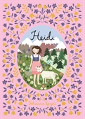 Heidi (Barnes & Noble Collectible Editions)