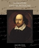 Shakespeare And Montaigne