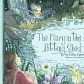 The Fairy In The Potting Shed