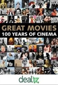 Great Movies : 100 Years of Cinema