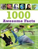 1000 AWESOME FACTS