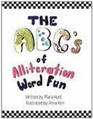 The Abcs Of Alliteration Word Fun