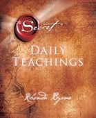 The Secret : Daily Teachings