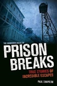 The Mammoth Book of Prison Breaks : True Stories of Incredible Escapes