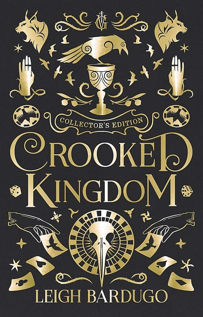 Crooked Kingdom: Collector