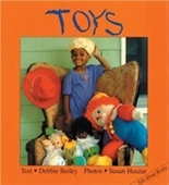 Toys (Talk-About-Books)
