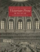 The Broadview Anthology of Victorian Prose 1832-1901