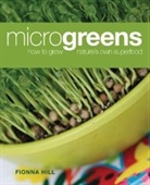 Microgreens: How To Grow Natures Own Superfood