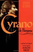 Cyrano De Bergerac: By Edmund Rostand Translated By Anthony Burgess (Applause Books)