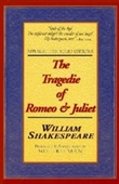 The Tragedie Of Romeo And Juliet: Applause First Folio Editions (Applause Shakespeare Library Folio Texts)