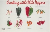 Cooking With Chile Peppers (Nitty Gritty Cookbooks)