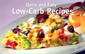 Quick And Easy Low Carb Recipes (Nitty Gritty Cookbooks)